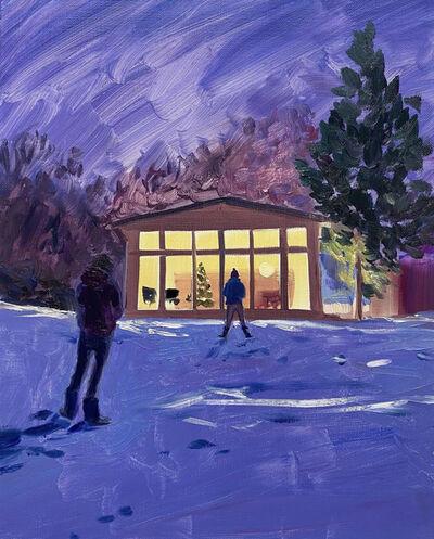 Sebastian Blanck, 'House Light', 2021