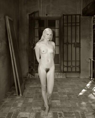 Jock Sturges, 'Misty Dawn, Santa Barbara, California, 2002 ', 2002