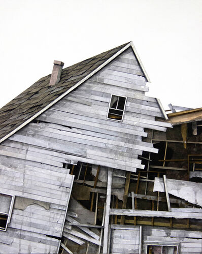 Seth Clark, 'Untitled VIII', 2017