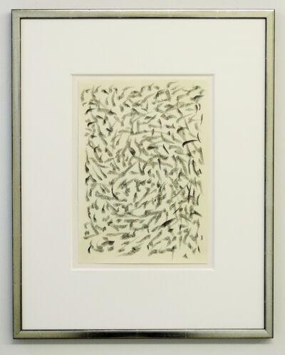 Günther Uecker, 'Wind', 1997