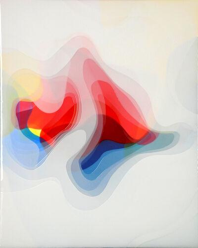 Peter Zimmermann, 'Triangle', 2017