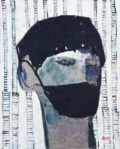 Alimi Adewale, 'Solitude in Pandemic', 2021
