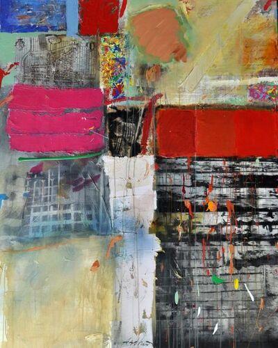 Arthur Sarkissian, 'Wall'