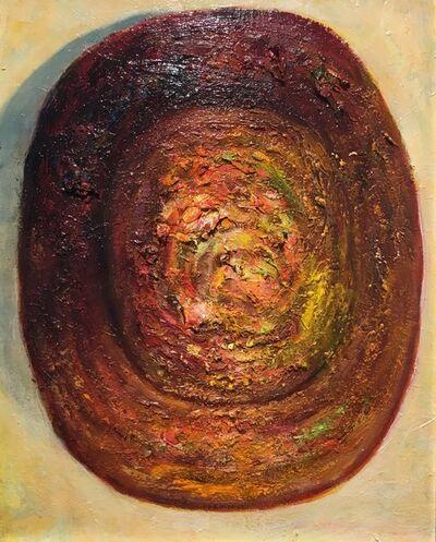 Ken Beck, 'Painter's Hat', 2016