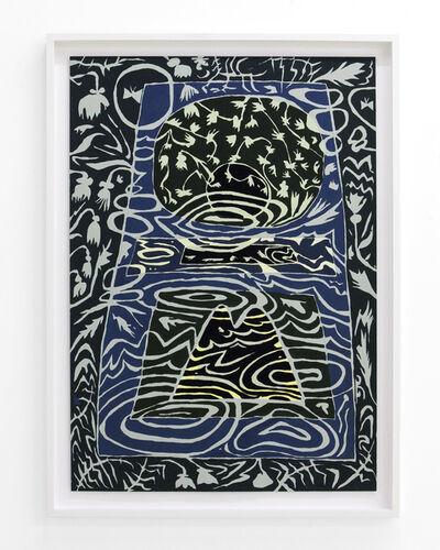 Lena Gustafson, 'Labyrinth 2', 2019