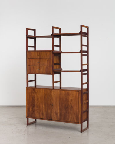 Unknown Designer, 'Bookshelf', 1960s