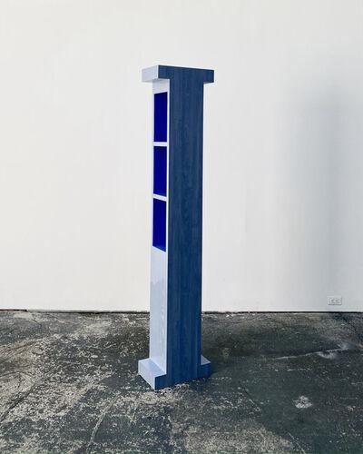 Katie Bell, 'I (9)', 2021