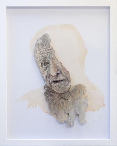 Jorge Rodríguez-Gerada, 'Pancho', 2017