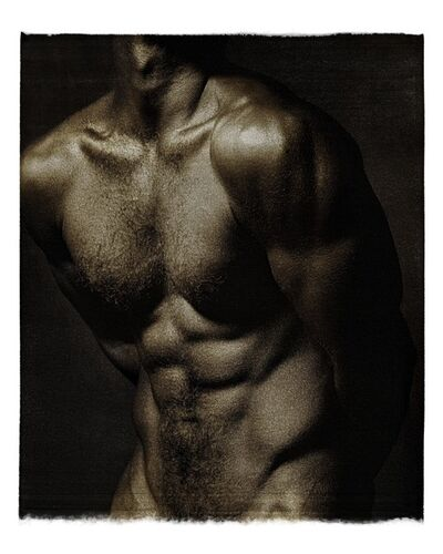 "Albert Watson, '""Ink Laurent""', ca. 1992"