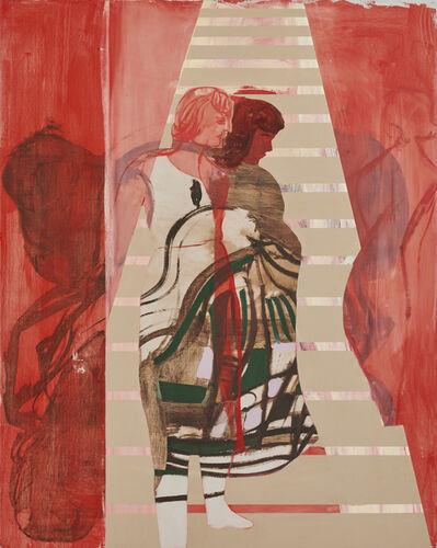 Jackie Gendel, 'tbt', 2019