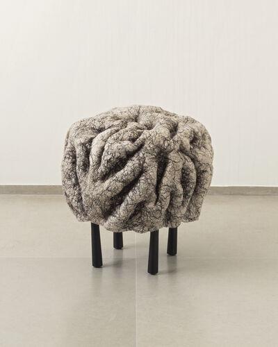 Ayala Serfaty, 'Doula Stool', 2014