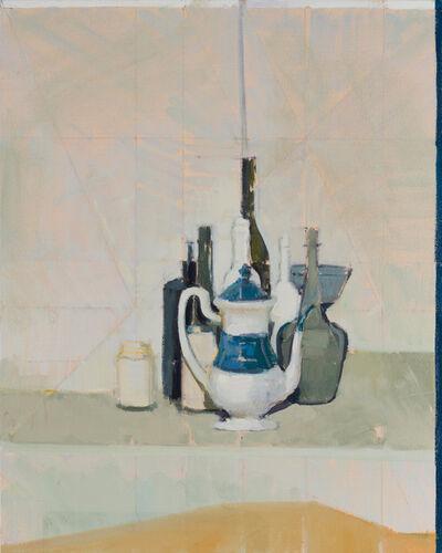 Hiroshi Sato, 'Two by Three', 2019