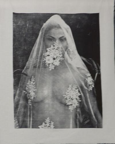 Zohra Opoku, 'Bridal  (Variation #2)', 2017-2018