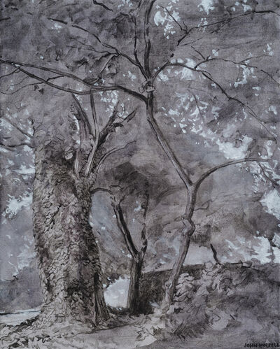 John Morrell, 'Volta Place', 2015