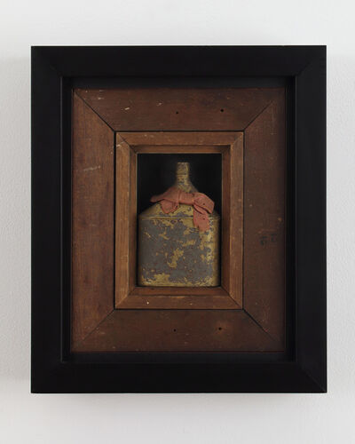 Varujan Boghosian, 'The Old Flask', ca. 2005