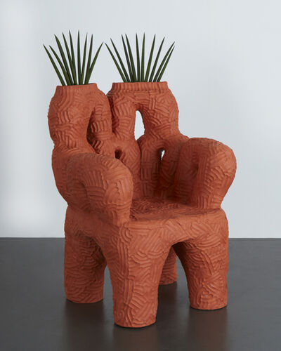 Chris Wolston, 'Chimichagua Chair', 2019