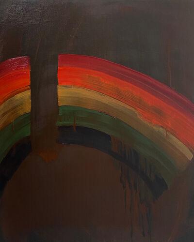 Kimberly Brooks, 'Rainbow', 2021