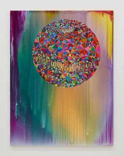 Satoshi Ohno, 'ruby eye', 2018