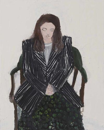 Jia Lee, 'A Pray', 2018