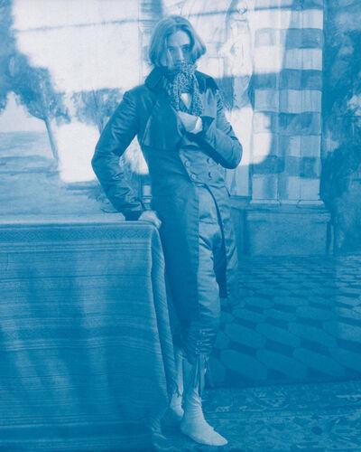 McDermott & McGough, 'Extraordinaire: bonheur incroyable, Peter, 1st December 1893, 1893', 1990