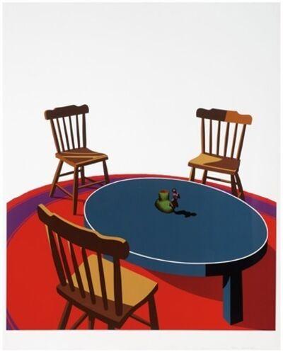 Ken Price, 'Figurine Cup', 1971