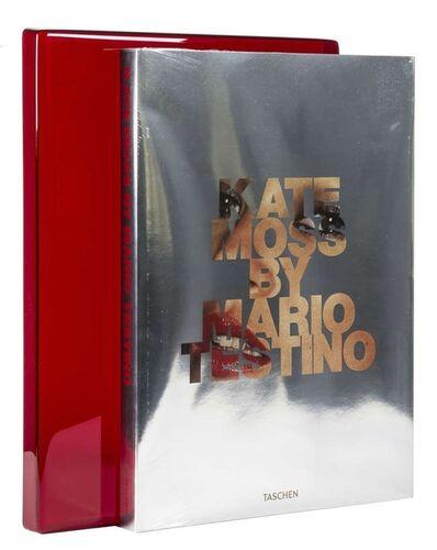 Mario Testino, 'Kate Moss', 2010