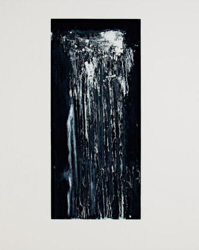 Pat Steir, 'Beautiful', 2008