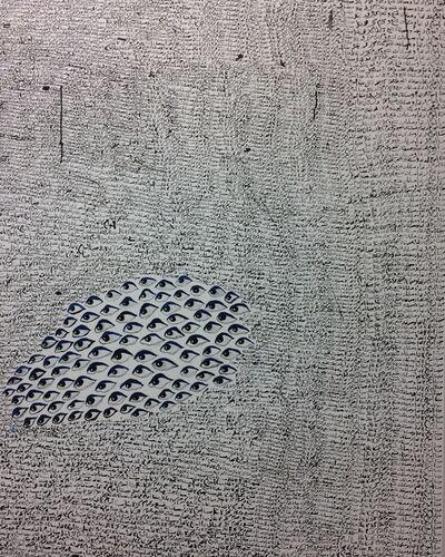 Mahmoud Shaker, 'The Distance', 2018