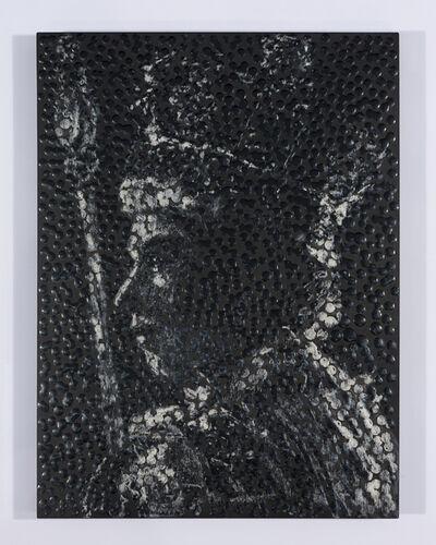 Daniel Boyd, 'Untitled (QWGS)', 2017