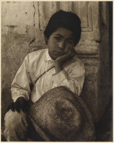 Paul Strand, 'Portfolio entitled I Photographs of Mexico [The Mexican Portfolio]'