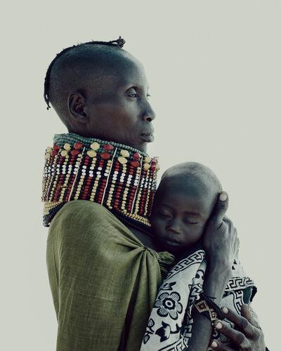 Dean Bradshaw, 'Women of Africa #8', 2016