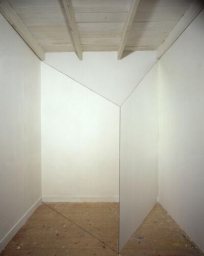 Kuno Grommers, 'Metamorphose II', 2003