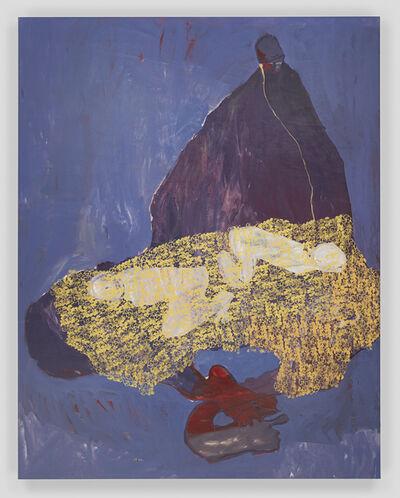 Portia Zvavahera, 'Pane Vaviri Ndiriwetatu', 2016