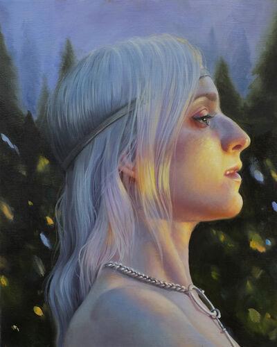 Kari-Lise Alexander, 'Ode to Eleanor', 2018