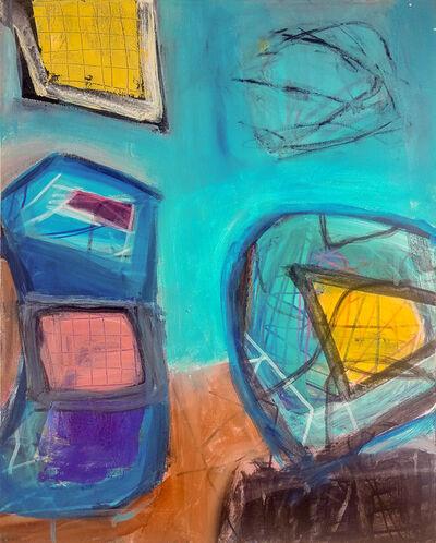 Alan Lankin, 'Untitled (18/9)', 2018
