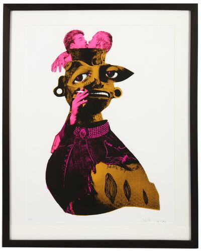 Judith Supine, 'Untitled 2', 2007