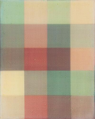 Won Kun Jun, 'Untitled', 2011