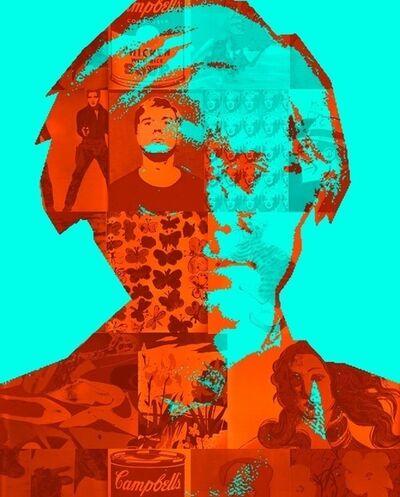 Kim Luttrell, 'Warhol'