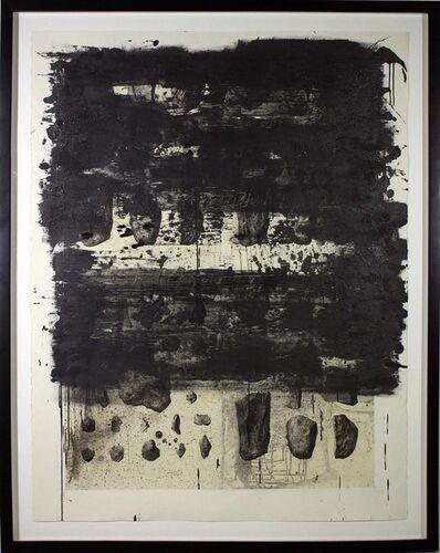 Ricardo Brey, 'Roca Profetica', 2000
