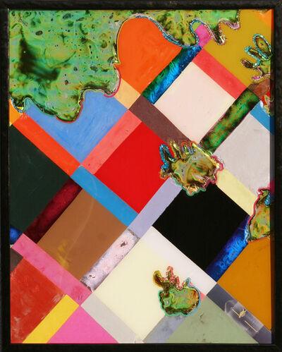 Brian Belott, 'Greased Icecake', 2013
