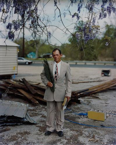 Alec Soth, 'Patrick, Palm Sunday, Baton Rouge, LA', 2005