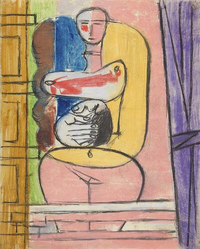 Le Corbusier, 'Icon', 1946