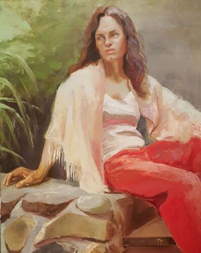 Tatyana Teichberg, 'Julia', 2019