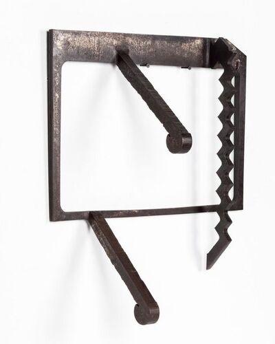 Richard Hunt, 'Wall Piece Nine', 1989