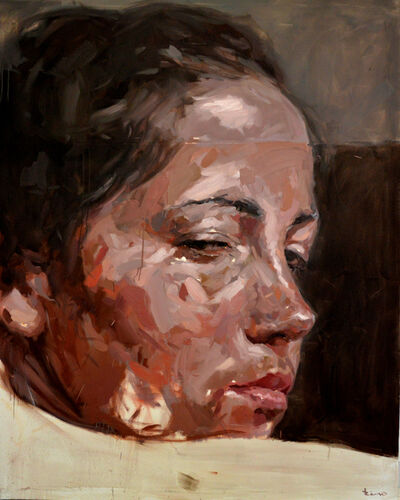 Luis Miguel Rivero, 'Untitled', 2017
