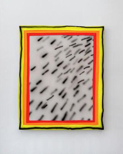 Taylor White (b. 1978), 'A Hard Rain', 2020