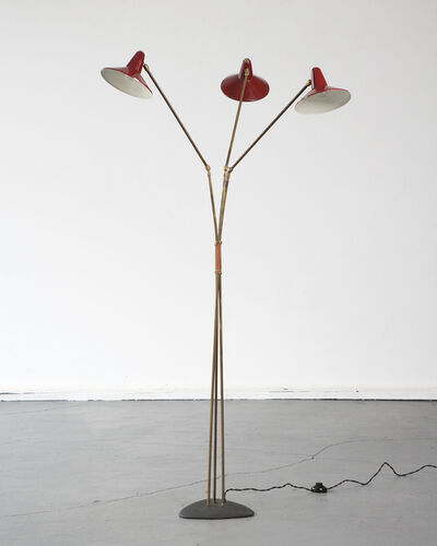 Unknown Italian, 'Adjustable Floor Lamp', 1950s