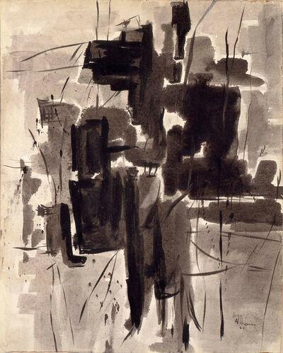 Alma Thomas, 'Untitled', 1960