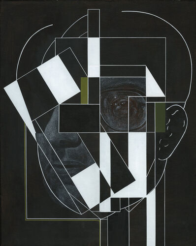 Rob Matthews, 'Khaled Al-Asaad 2', 2018