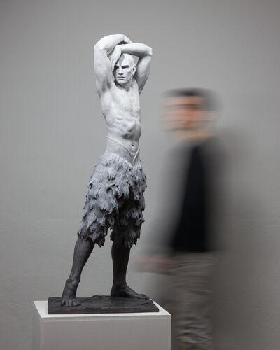 Coderch & Malavia Sculptors, 'The Great Swan', 2018